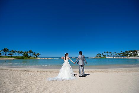 結婚式の時期はいつが人気